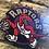 Thumbnail: NBA Toronto Raptors 1995/96 - 2007/08 Wall Badge