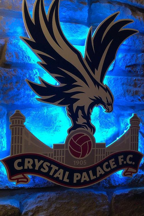 Crystal Palace FC Wall Light