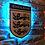 Thumbnail: England National Football Team Wall Light