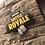 "Thumbnail: Fortnite's ""BATTLE ROYAL"" Wooden Wall Badge!"