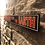 """Thumbnail: Jurassic Park """"When Dinosaurs Ruled the Earth"""" Wooden Wall Sign"""