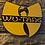 Thumbnail: Wu-Tang Clan Handmade Wooden Logo