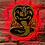 Thumbnail: Cobra Kai (New Netflix Series) Wall light