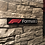 Thumbnail: F1 Formula 1 Wooden Wall Sign