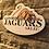 Thumbnail: imake Ackworth Jaguars ARLFC Wooden  wall badge