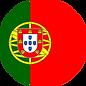 Portugal flag, portuguese translation, interpretation, online classes