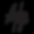 alohajoga_logo_nazev_BW.png