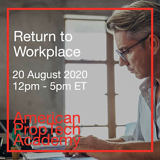 Return to Workplace