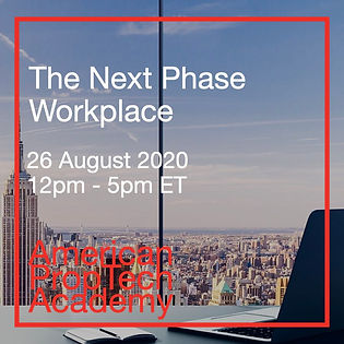 The Next Phase Workplace