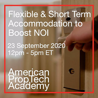 Flexible Accommodation to Boost NOI