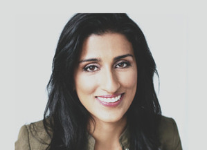 FEATURED FEMMES INTERVIEW WITH POONAM MATHIS, CEO at RAISE