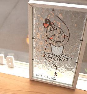 福岡県久留米市のバレエ教室Studio Blatt