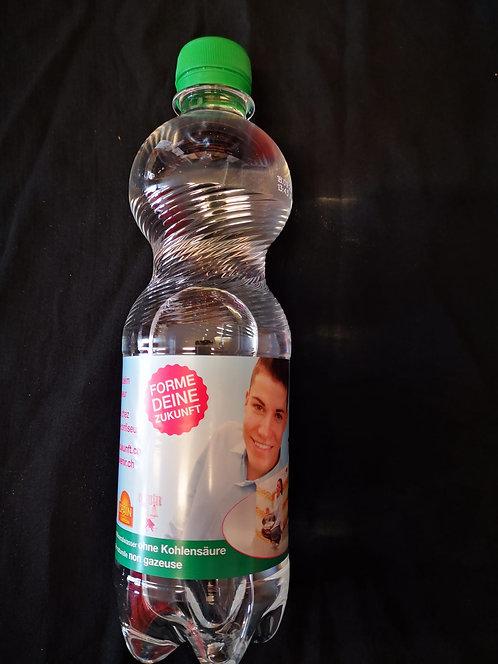 Mineralwasser ohne 5dl