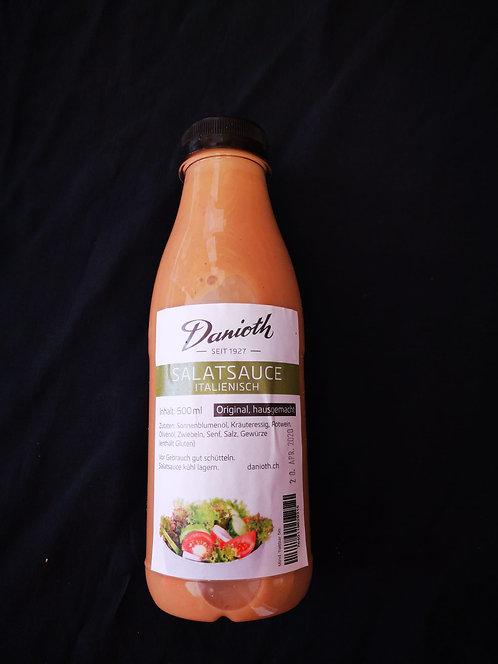 Salatsauce Danioth Ital 1/2lt