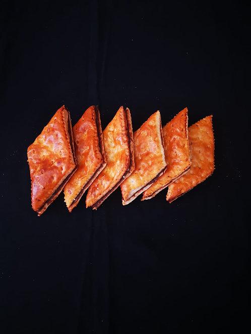 6 Stk Ofenkrapfen