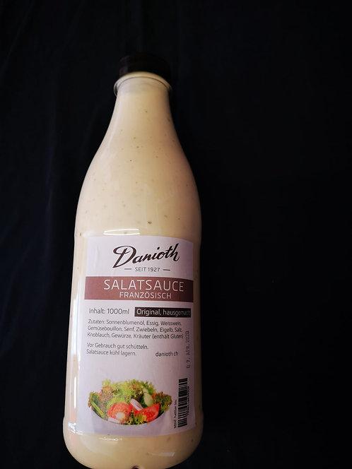 Salatsauce Danioth Franz 1lt