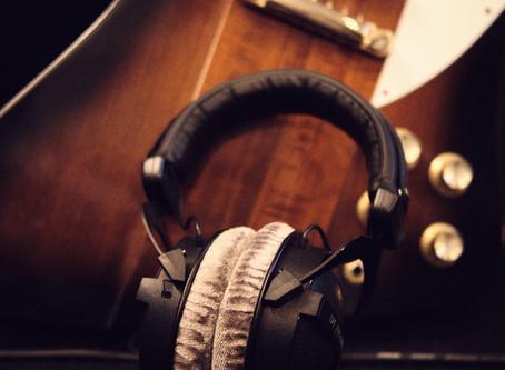 Bien réaliser une session d'enregistrement
