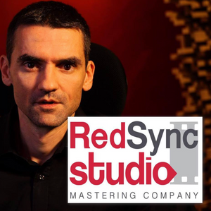 Red Sync Studio Mastering Company