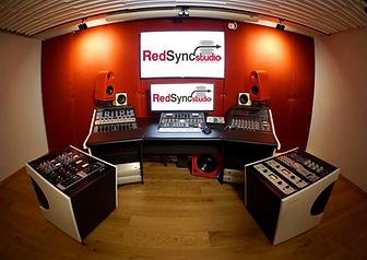 Studio de mastering Lyon