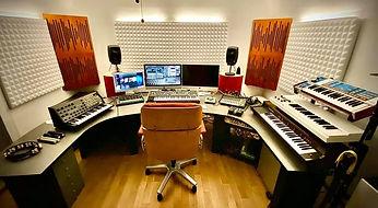 Groupe Facebook Home Studio