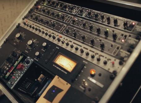 Guide du mixage, troisième chapitre, la compression.