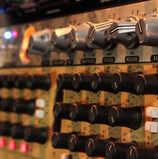 Rack de périphériques studio