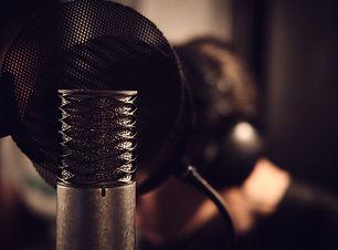Micro d'enregistrement