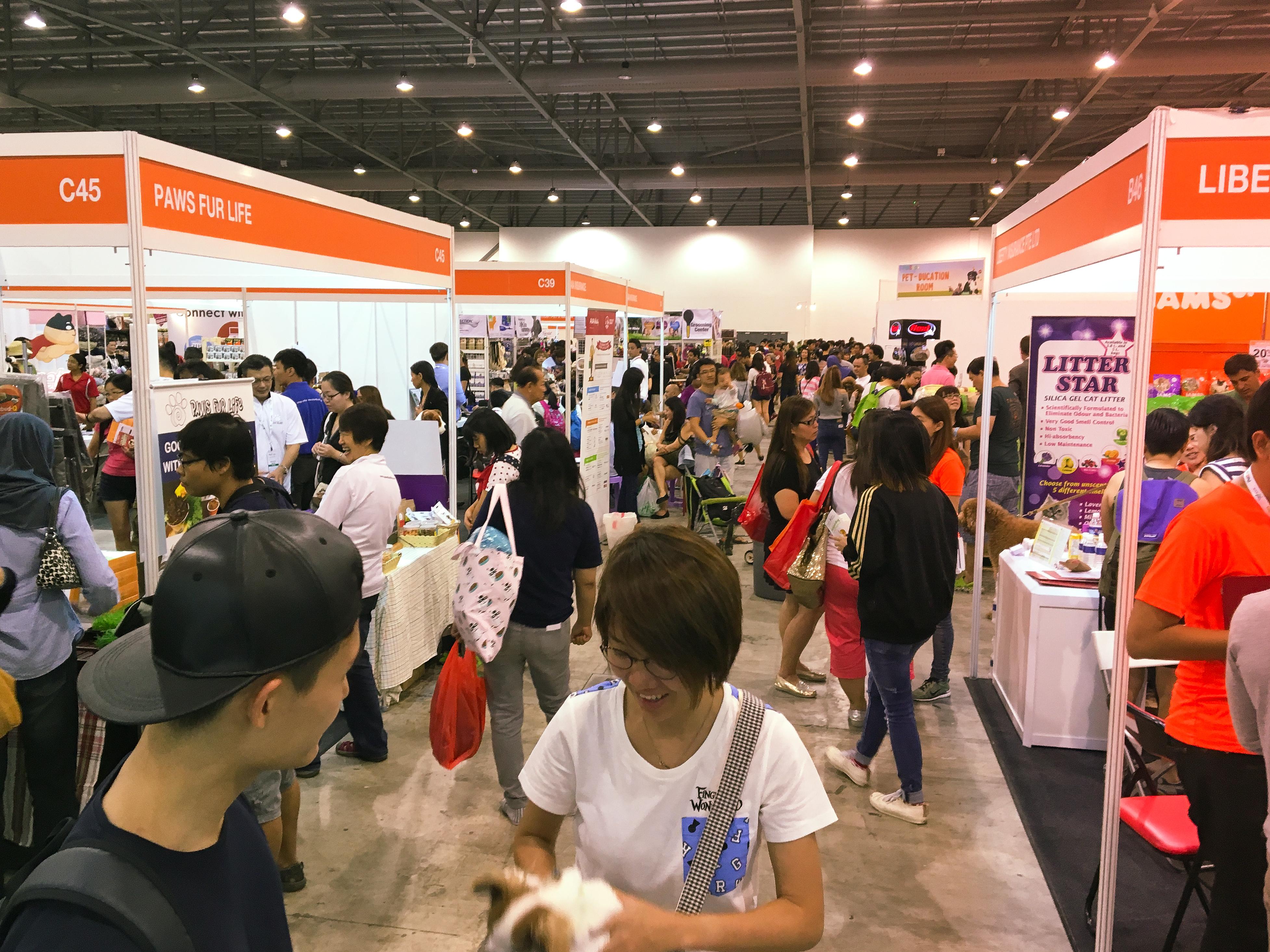 Pet EXPO 2016 - Singapore 4