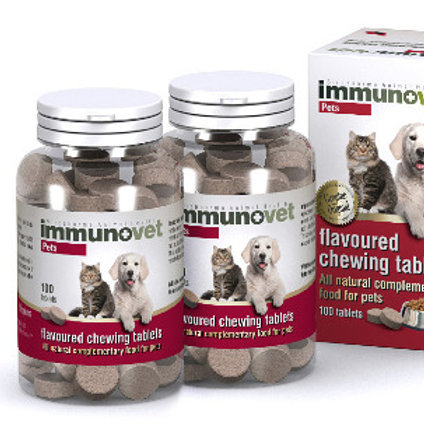 Chewable Tablets - Twin Pack Promo