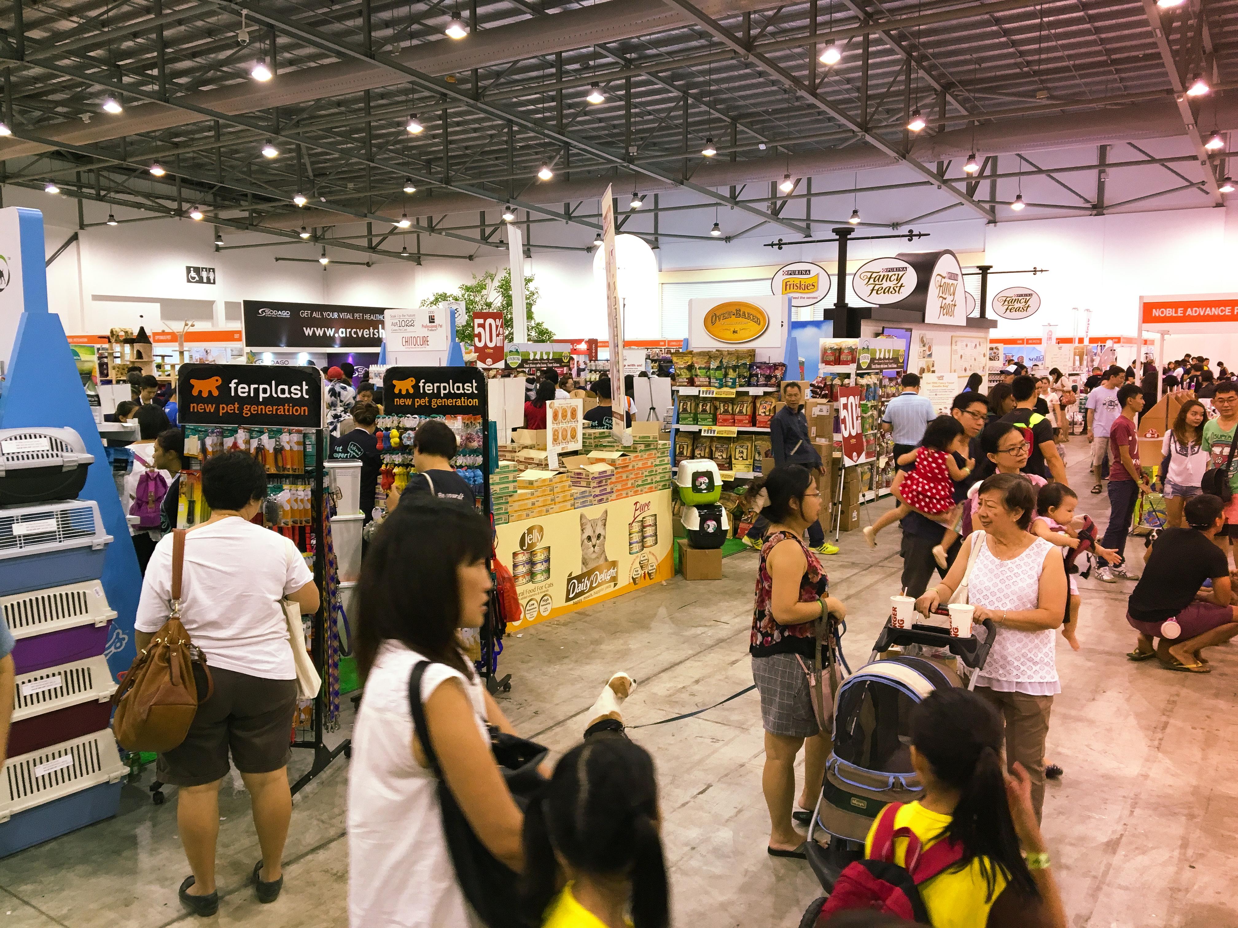 Pet EXPO 2016 - Singapore 3