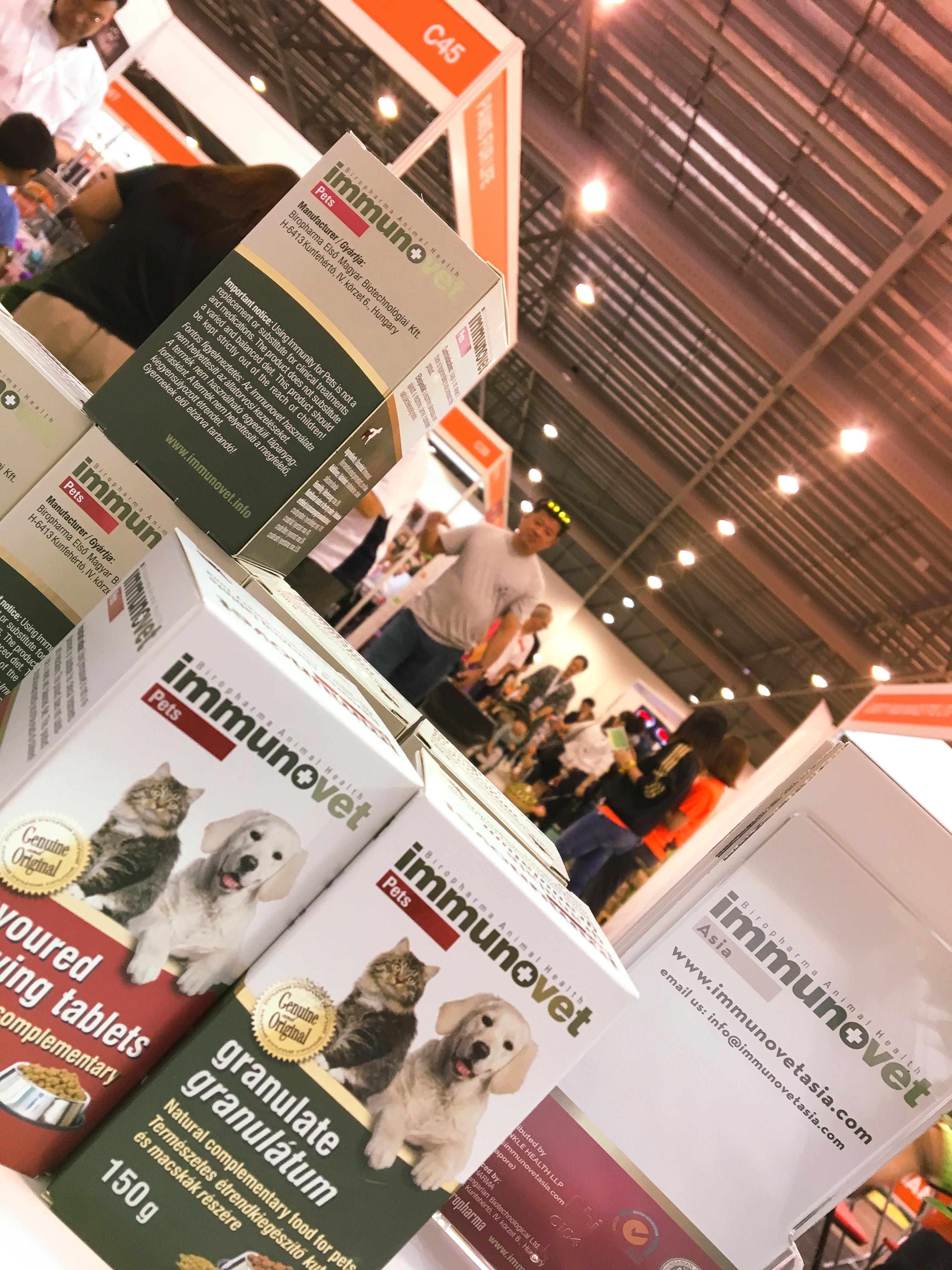 Pet EXPO 2016 - Singapore 6
