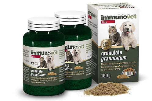 Granulate - Twin Pack Promo - S$126.00