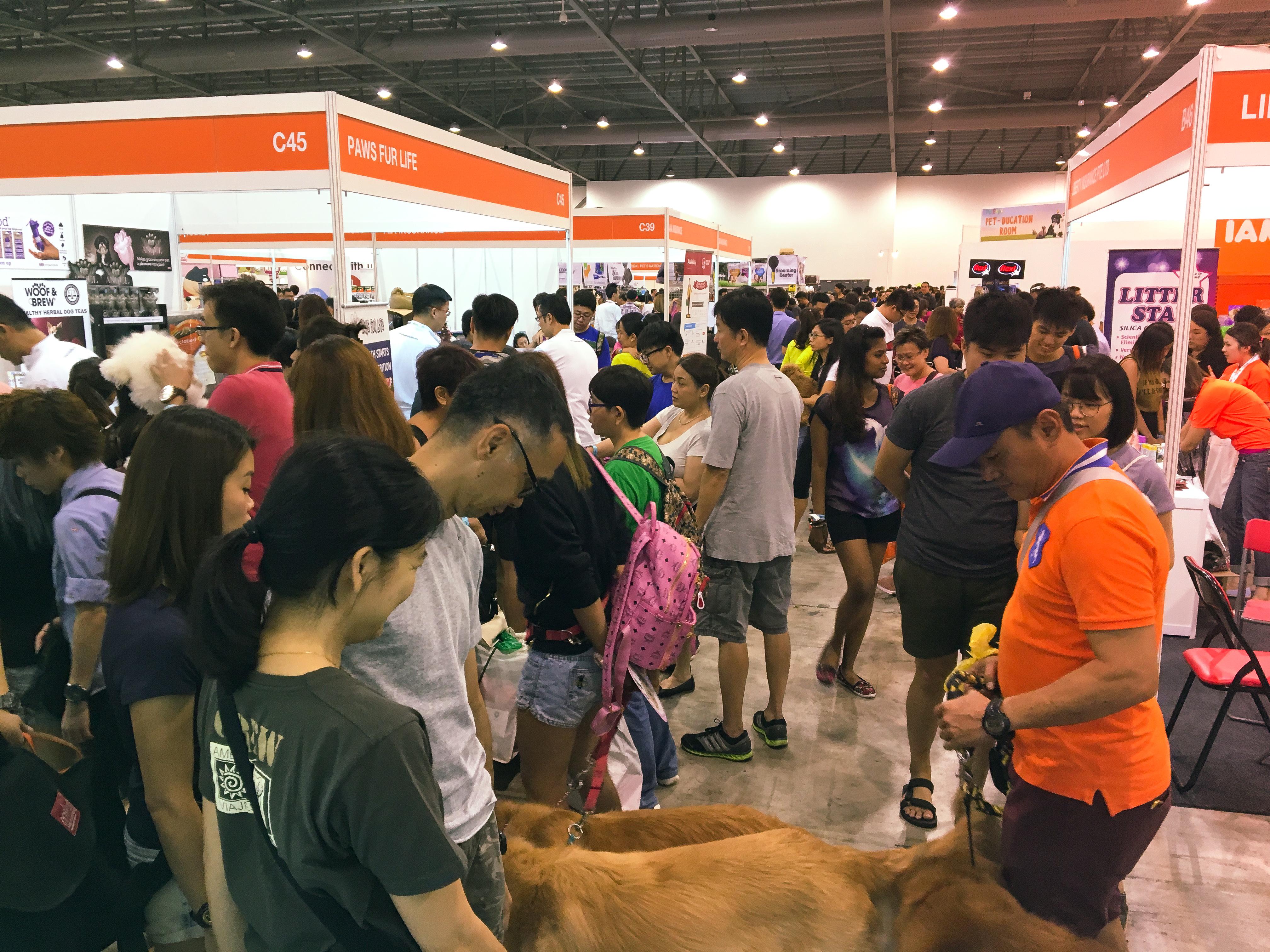 Pet EXPO 2016 - Singapore 15