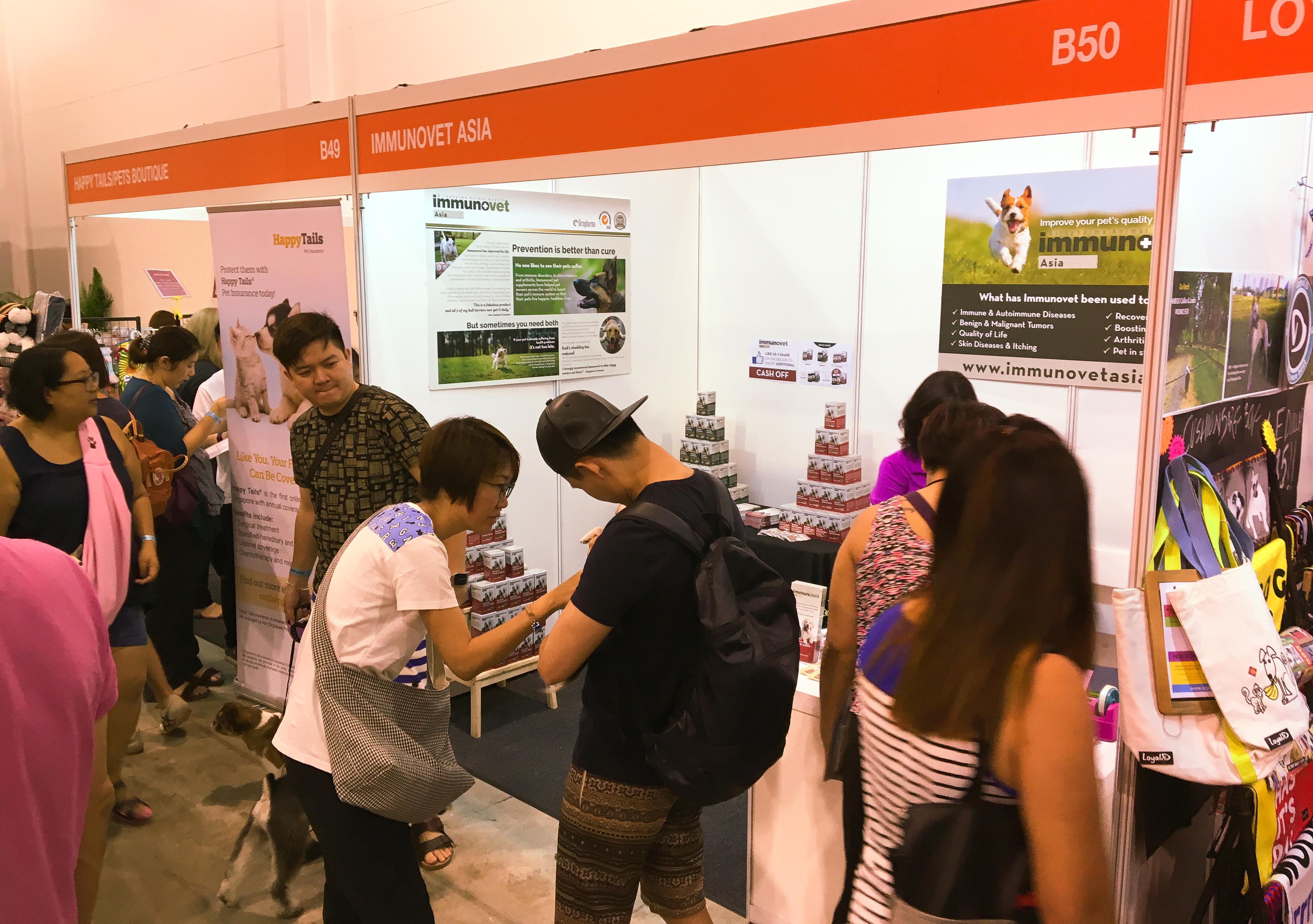 Pet EXPO 2016 - Singapore 2