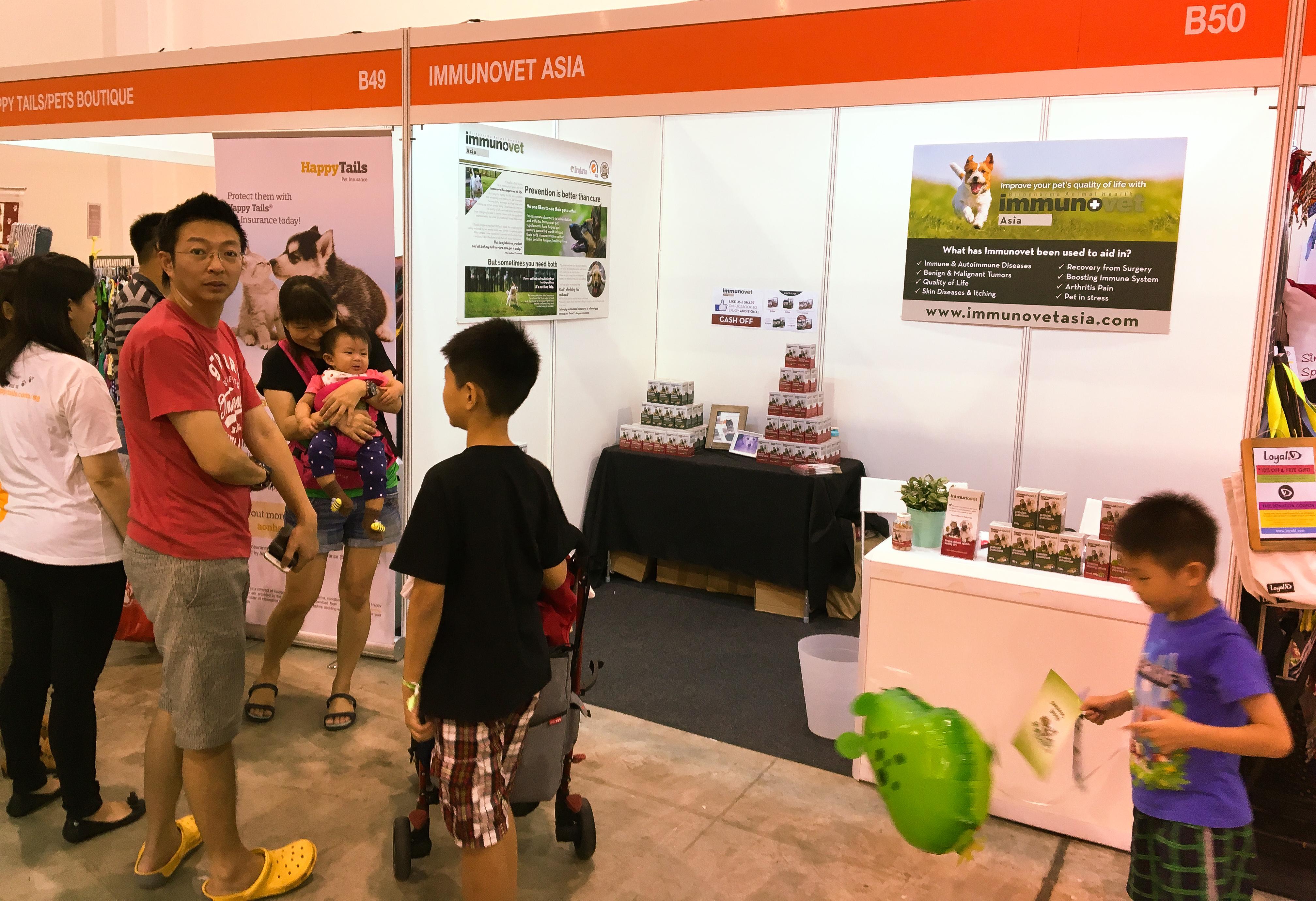 Pet EXPO 2016 - Singapore 17