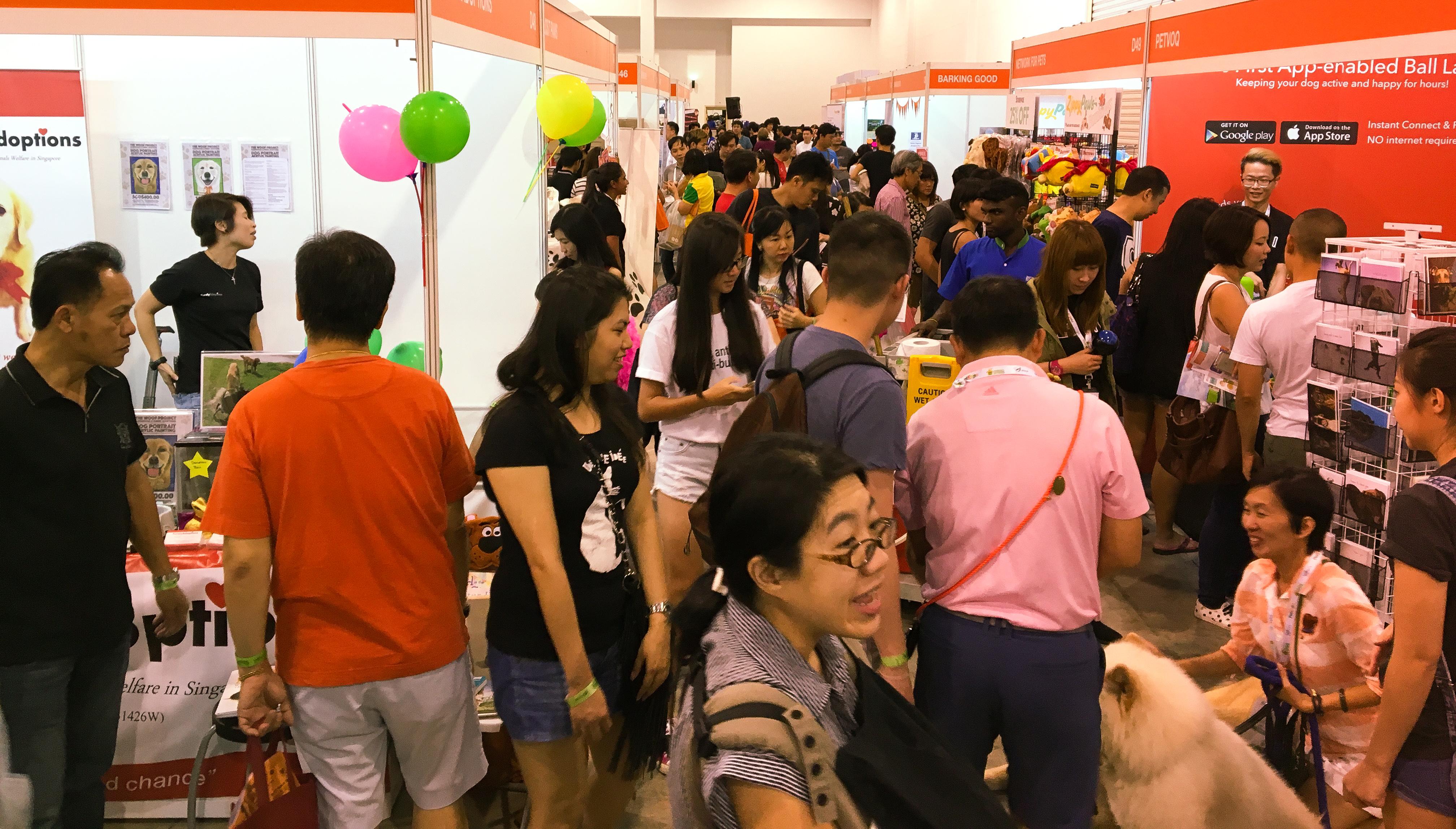 Pet EXPO 2016 - Singapore 14