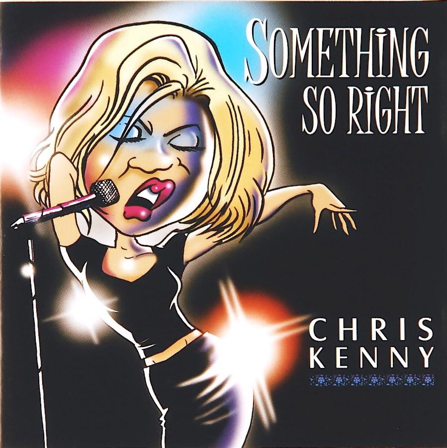 Chris Kenny