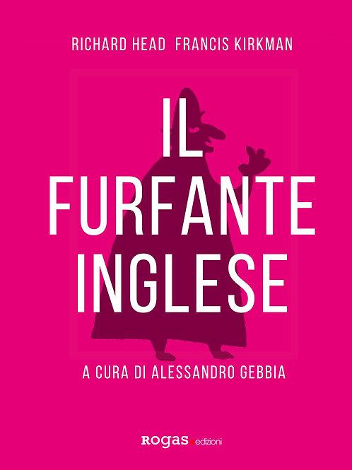 IL FURFANTE INGLESE di Richard Head e Francis Kirkman