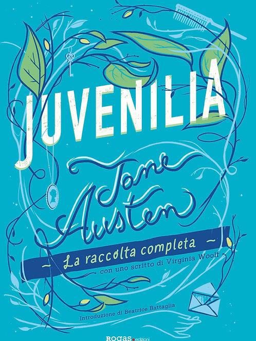 JUVENILIA. LA RACCOLTA COMPLETA di Jane Austen