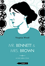 MR BENNETT & MRS BROWN di Virginia Woolf
