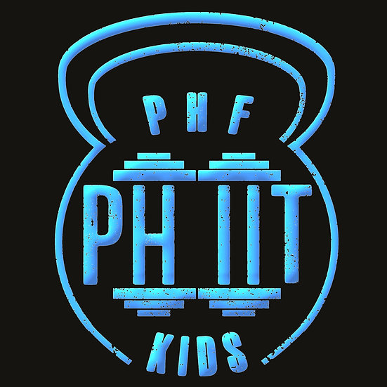 PHIIT KIDS Group Training and Conditioning