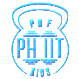 PHIIT Kids Logo