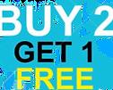 Text:  Buy 2 Months, get 3rd free.Screen%252520Shot%2525202020-01-21%25252
