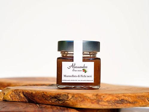 Marmelade - Marmellata di Fichi neri