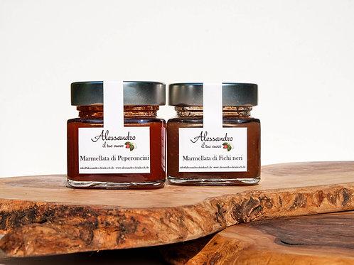 Marmelade - 2er Packung