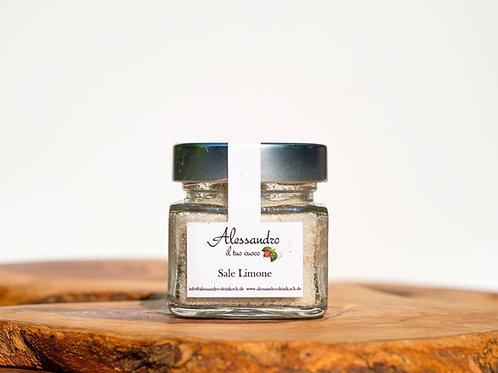 Salz - Sale Limone