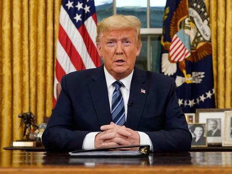Heartless President Attacks Healthcare