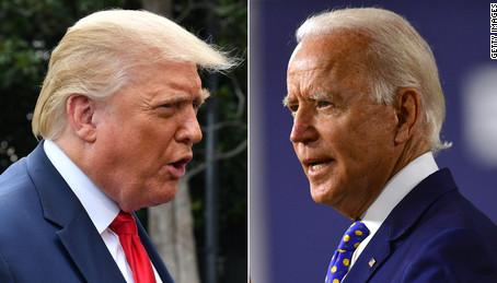 Biden Delivers Knockout Punch