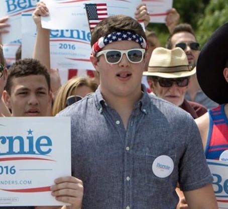 Progressives Must Vote for Biden