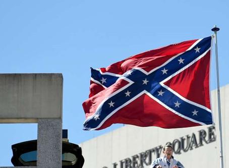NASCAR Bans Confederate Battle Flag